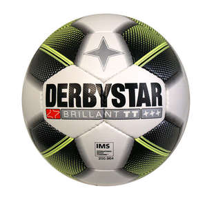 Derbystar Trainingsballen Brillant TT