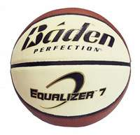 Baden Basketbal Equalizer Perfection off.
