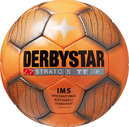 Derbystar Stratos TT Orange