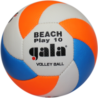 Gala Beach Play 10 beach volleybal
