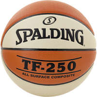 Spalding TF250 All Surface Composite dames basketbal