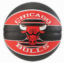 Spalding Basketballen Nba team chicago bulls sz.5 (83-583z)
