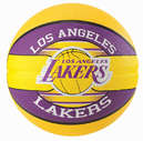 Spalding Basketballen Nba team l.a. lakers sz.5 (83-585z)