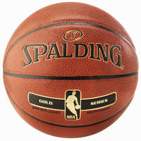 Spalding Basketball NBA Gold Gr. 5, 6 en 7
