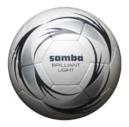 Samba Brillant Light veldvoetbal