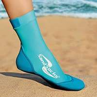 Vincere Sandsocks Blue