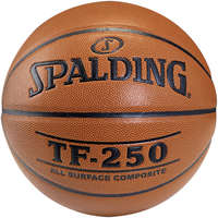 SPALDING BASKETBAL TF250 IND/OUT Sz. 6/7