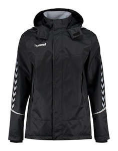 Hummel ALL WEATHER JACKETS Auth. charge all-weather jkt