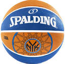 Spalding Basketbal NBA NY Knicks Oranje/Blauw