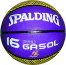 Spalding Basketbal NBA Pau Gasol LA Lakers NIEUW
