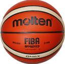 Molten Basketbal GM6X