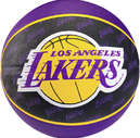 Spalding basketbal NBA L.A. Lakers