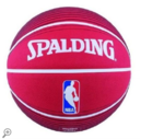 Spalding NBA Logoman Basketball