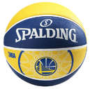 Spalding Ballen Nba team golden state sz.7 (83-304z)