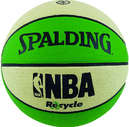 Spalding Basketbal NBA Recycle