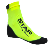 Star by GL Sandsocks Yellow/Green
